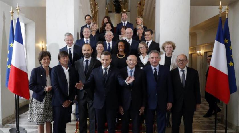 فرنسا تعتزم استثمار 57 مليار أورو خلال خمس سنوات