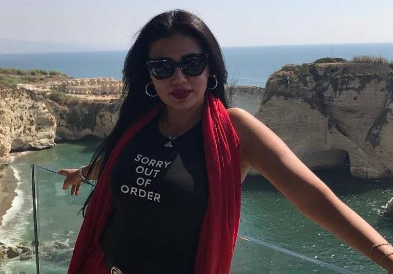 رانيا يوسف تحتقل بعيد ميلاد إبنتها على طريقتها