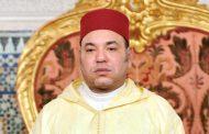 برقية تعزية ومواساة من جلالة الملك إلى خادم الحرمين الشريفين الملك سلمان بن عبد العزيز آل سعود
