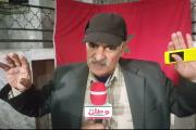 على هامش القاء التواصلي لمهني النقل: نقابي يصف مدونة النقل في المغرب بالمشؤمة وهذه التفاصيل
