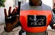 مطاردة هوليودية بحي بوركون وإطلاق الرصاص لإيقاف شخص هاجم عناصر الشرطة بالسلاح