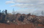 روبورطاج...مقلع للحجارة يتحول لمطرح النفايات و ينذر بكارثة بيئية خطيرة في إقليم مديونة