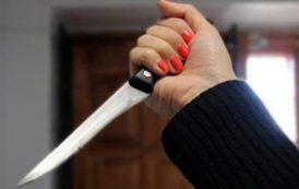 خطير...قتلت زوجها بمساعدة عشيقها في الجديدة