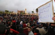 هذا الوزير يحل بمدينة جرادة بعد الإحتجاجات القوية