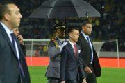 ولي العهد الأمير مولاي الحسن يترأس بالدار البيضاء افتتاح بطولة أمم إفريقيا للاعبين المحليين 2018