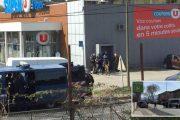 عاجل...مقتل  داعشي محتجز الرهائن بفرنسا