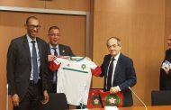 عاجل :مونديال 2026...فرنسا تدعم ملف ترشيح المغرب لاستضافة نهائيات كأس العالم