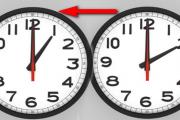 بعد غد الأحد إضافة ستين دقيقة إلى الساعة القانونية للمملكة