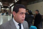 محام الهيني:لايجوز الزج بالمؤسسة الملكية في محاكمة بوعشرين
