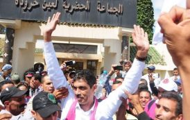 هل يقبل عامل المحمدية إستقالة رئيس بلدية عين حرودة ؟؟؟