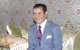 الأمير مولاي رشيد يستقبل مبعوثا سينغاليا حاملا رسالة من الرئيس ماكي سال إلى جلالة الملك