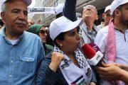 بالفيديو:هذا ما قاله ممثلو الأحزاب السياسية في المسيرة التضامنية مع شعب فلسطين بالدارالبيضياء