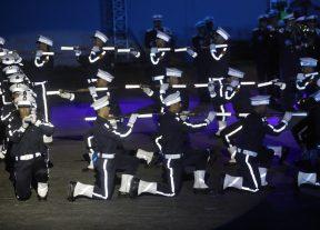 أسرة الأمن الوطني تخلد الذكرى الـ 65 لتأسيس المديرية العامة للأمن الوطني