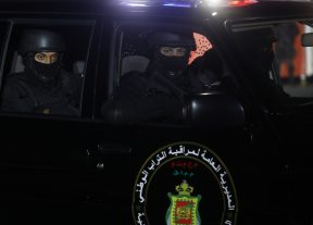 بالصورة..الديستي يقود الشرطة إلى شبكة إجرامية تروج مخدر الكوكايين
