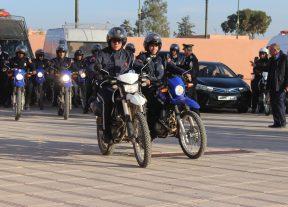 الدار البيضاء..إمرأة تتهم شرطيين بفرقة الصقور بالإبتزاز