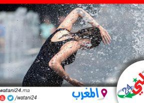 نشرة خاصة:طقس حار يومي السبت والأحد بعدد من مناطق المملكة