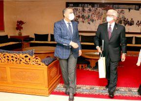 أمريكا تشيد بفعالية التعاون الأمني مع المغرب لمكافحة التطرّف والتهديدات الإرهابية