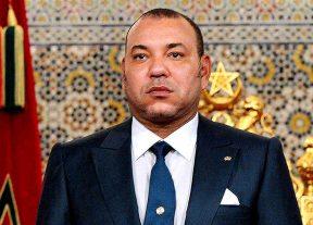 الملك يبعث ببرقية تعزية ومواساة إلى أفراد أسرة المرحوم الفنان عبد الجبار لوزير