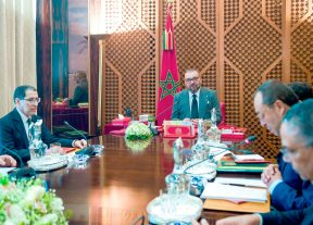 الملك يدعو الحكومة للقيام بمراجعة عميقة لمعايير ومساطر التعيين في المناصب العليا