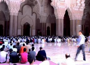 عودة صلاة الجمعة إلى المساجد بالمملكة