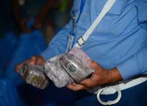 الدار البيضاء:إتلاف محجوزات من المخدرات والمواد المهربة