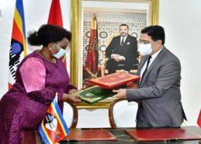 المغرب وإسواتيني يعززان تعاونهما في مجالي الصناعة والصحة