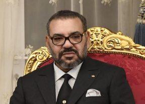 جلالة الملك يعرب عن متمنياته بالشفاء العاجل للرئيس البرتغالي