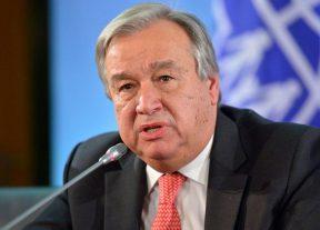 """الأمين العام للأمم المتحدة """"قلق للغاية""""بشأن الوضع الذي تسببت فيه""""البوليساريو""""في الكركارات"""