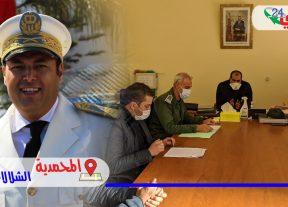تعليمات صارمة لعامل المحمدية تستنفر سلطات الشلالات