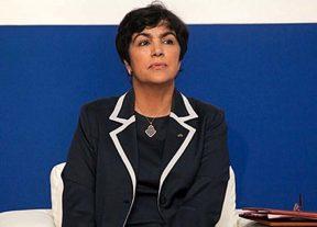 من هي زينب العدوي الرئيس الأول الجديد للمجلس الأعلى للحسابات