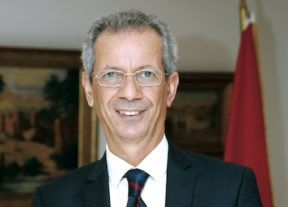 من هو أحمد رحو الذي عينه الملك رئيسا جديدا لمجلس المنافسة