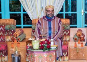 الملك يتوصل ببرقيات تهاني و تبريك من ملوك ورؤساء و أمراء الدول الإسلامية