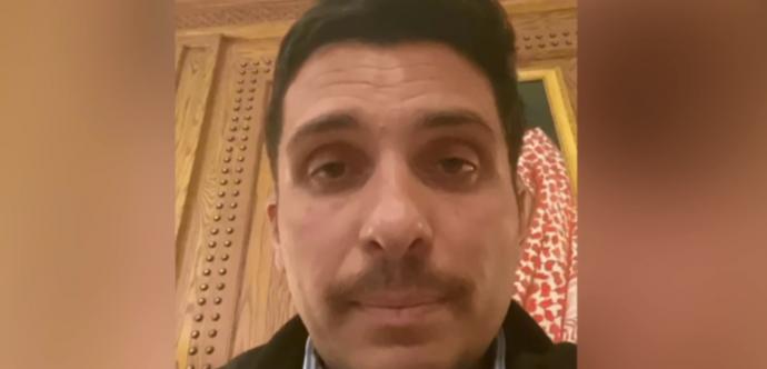 شقيق ملك الأردن:قائد الجيش أبلغني بالبقاء في المنزل ولست طرفا في أي مؤامرة