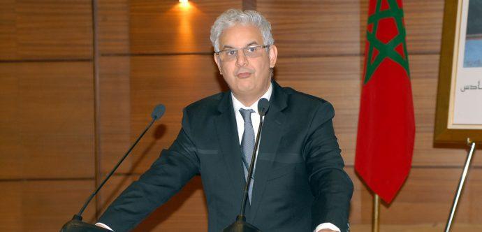 نزار بركة:إستضافة إسبانيا لزعيم البوليساريو يسيء بشدة للشراكة مع المغرب