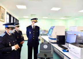 الحموشي يشرف على تدشين المختبر الوطني الجديد للشرطة العلمية والتقنية
