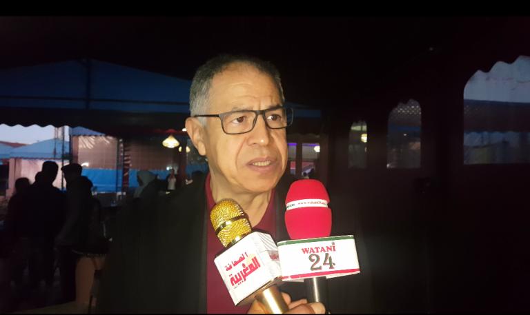 الكراوي:مشروع المقياس الوطني للمنافسة سيشكل دليلا مرجعيا للمنظومة الوطنية للمنافسة