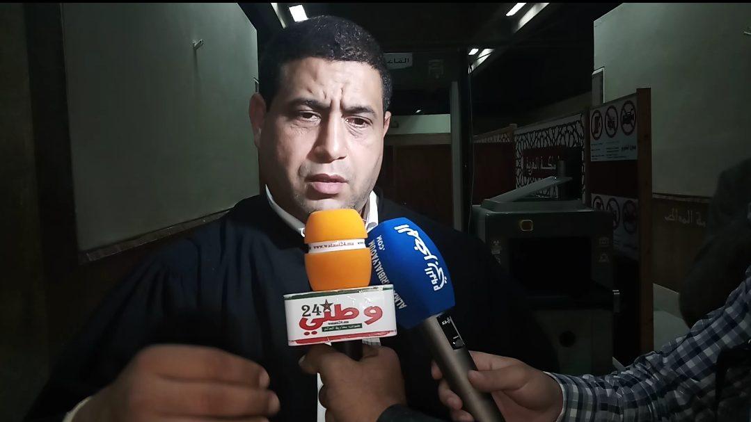 قضية توفيق بوعشرين:المتهم يلزم سيدة حامل في شهرها السابع على ممارسة جنسية غير سوية وشاذة لمدة ساعة ونصف