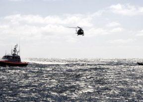 البحرية الملكية تنقذ 161 مهاجرا من الموت بعرض السواحل المتوسطية