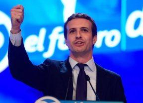 إنتخاب بابلو كاسادو رئيسا جديدا للحزب الشعبي الإسباني