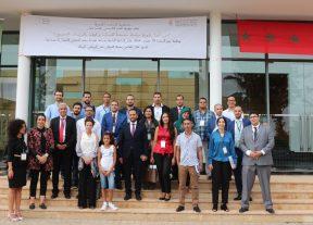 """إنتخاب نبيل كوزة رئيسا لــ""""حكومة الشاب المغربية""""ومغاربة العالم في المكتب التنفيذي"""