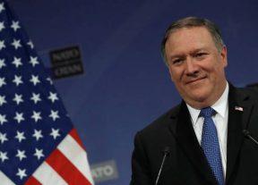 غدا الثلاثاء بدء تطبيق العقوبات الأمريكية على إيران