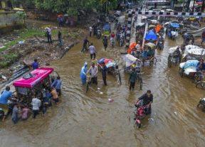 الهند تحصي خسائر فيضانات كيرالا