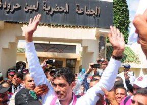 عين حرودة…الهشاني يلجأ إلى القضاء بعد رصد كاميرات المراقبة خروقات في صفقة رحبة الغنم