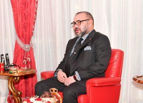 الملك يعطي تعليماته السامية لوزير الداخلية قصد تنظيم إنتخابات الهيئات التمثيلية للجماعات اليهودية المغربية