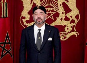 عاجل:جلالة الملك يقرر إعفاء محمد بوسعيد من مهامه كوزير للاقتصاد والمالية
