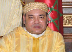 عيد الشباب..جلالة الملك يصدر عفوه السامي على 522 شخصا