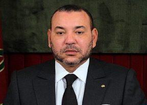 الملك محمد السادس يُعزي أفراد أسرة الفنان المرحوم حسن ميكري