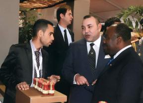 التعاونية الفلاحية زناتة تهنئ جلالة الملك بمناسبة عيد العرش المجيد