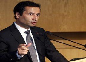 من هو محمد بنشعبون الذي عينه الملك وزيرا للإقتصاد و المالية