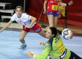 منتخب تونس للناشئات في مواجهة قوية ضد هذا المنتخب بمونديال بولندا لكرة اليد